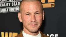 J.P. Rosenbaum has been diagnosed with Guillain-Barré syndrome.