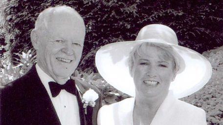 Paul and Jeanne Ferguson as seen in a