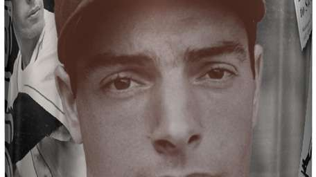 AriZona Beverages' new caffeinated drink featuring Joe DiMaggio.
