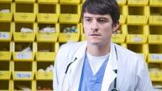 Orlando Bloom in quot;The Good Doctorquot;