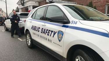 Oyster Bay is considering arming its public safety