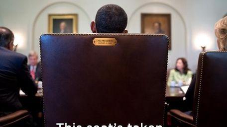 This Seat's Taken