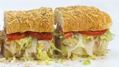 Long Island's 14th Jersey Mike's Subs opened in