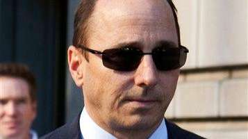 Yankees general manager Brian Cashman leaves federal court
