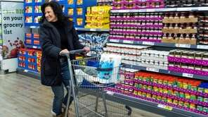 On Wednesday, discount grocer Lidl opened its first