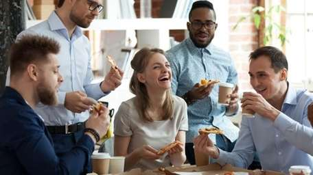 Even within the same industry, company culture can