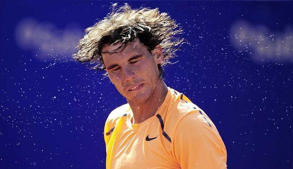 In this April 26, 2012 file photo, Rafael