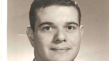 Joseph P. Genovese, Sr., who taught math and