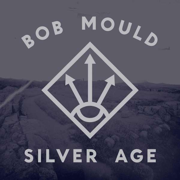 "Album cover titled ""Silver Age "" by Bob"