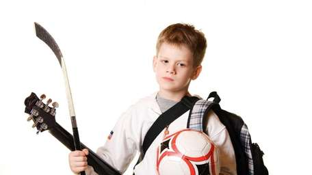 Tips for parents on choosing kids' extracurricular activities.