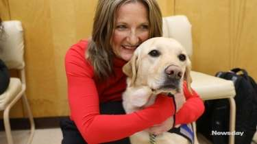 Medford-based Canine Companions for Independence has a new