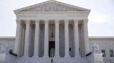 According to Friday reports, the U.S. Supreme Court