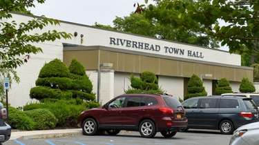 Riverhead Town will make a determination on a