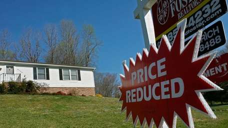 As home prices in the summer of 2012