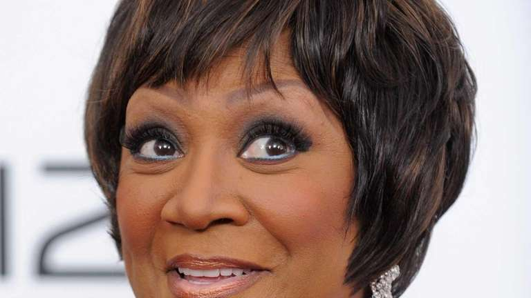 Patti LaBelle attends a special screening of