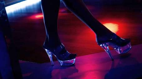 An Albany strip club has argued that its