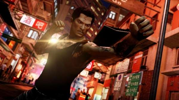 """Sleeping Dogs"" was developed by United Front Games"