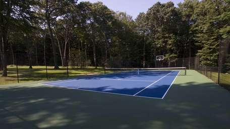 When it comes to the tennis court at