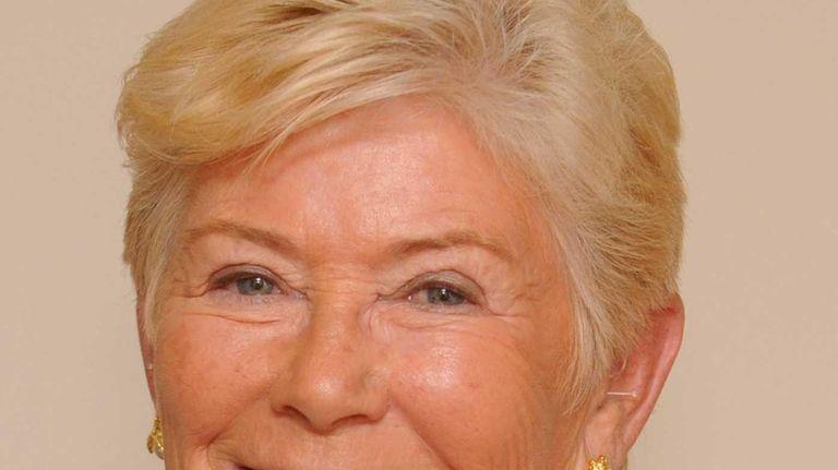Carolyn McCarthy shown as a Democratic incumbent candidate