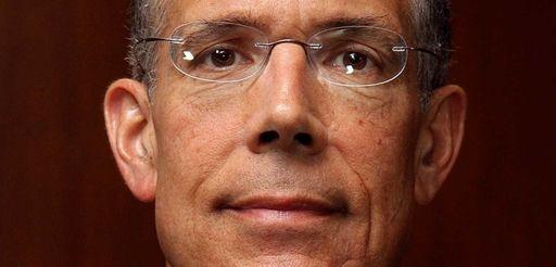 Judge Peter Skelos on July 6, 2012.