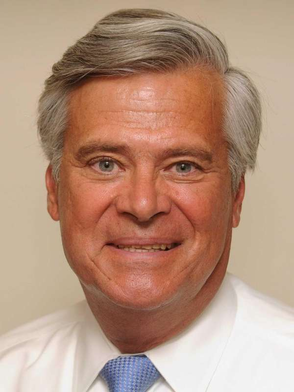 Dean Skelos, Republican incumbent candidate for New York