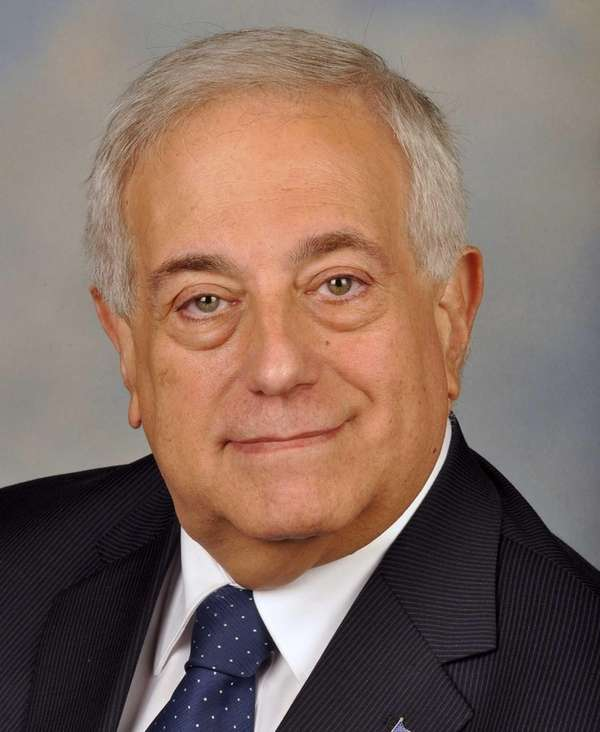 David J. Sussman, Republican candidate for 20th Assembly