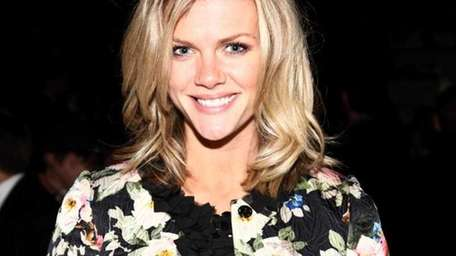 Brooklyn Decker attends a benefit for The United