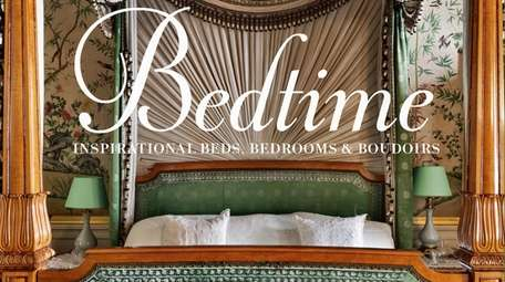 """Bedtime: Inspirational Beds, Bedrooms & Boudoirs"" by Celia"