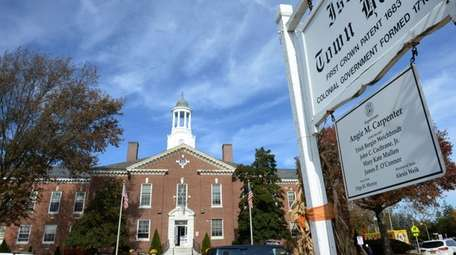 Islip is fighting a lawsuit brought by Latino