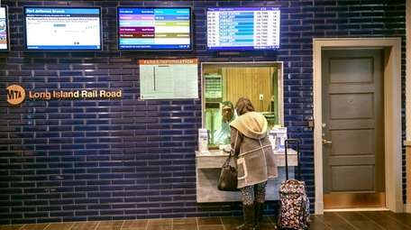 The MTA's cashless plan would have entailed the