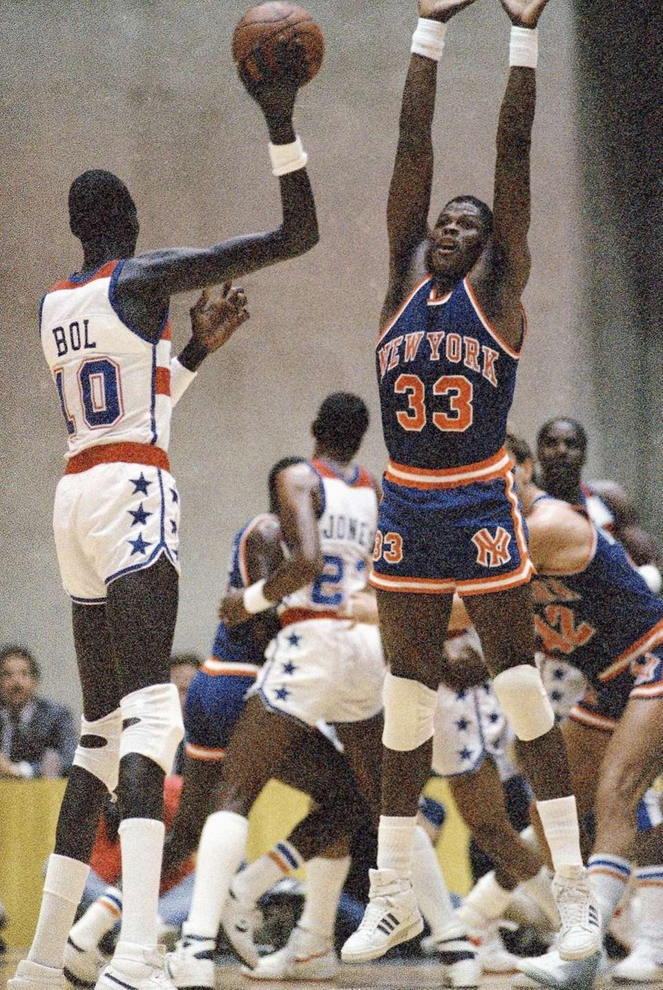 1983-87 road jerseys