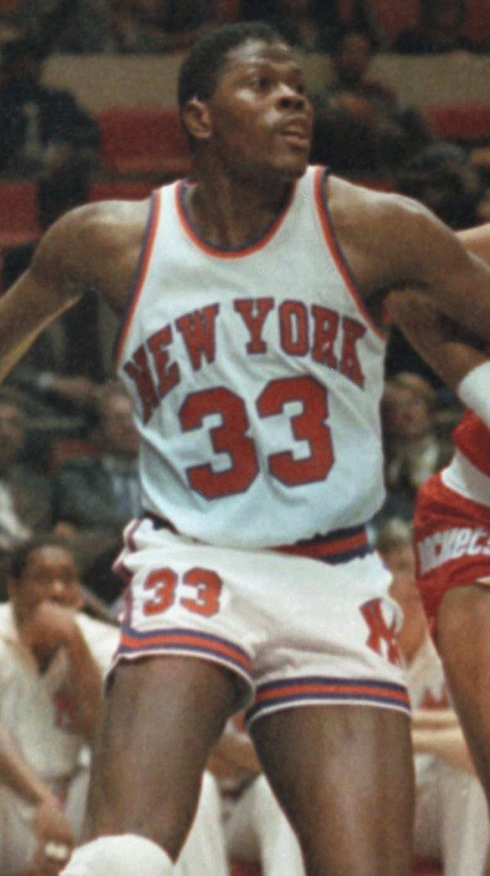 1983-87 home jerseys