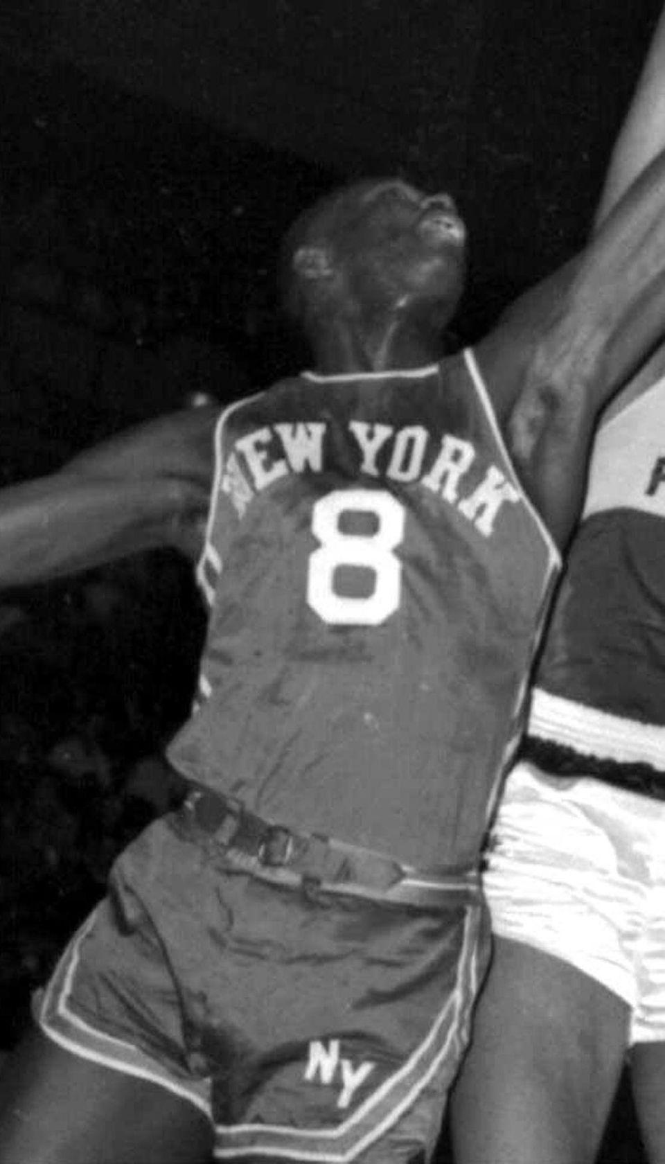 1960-68 road jerseys