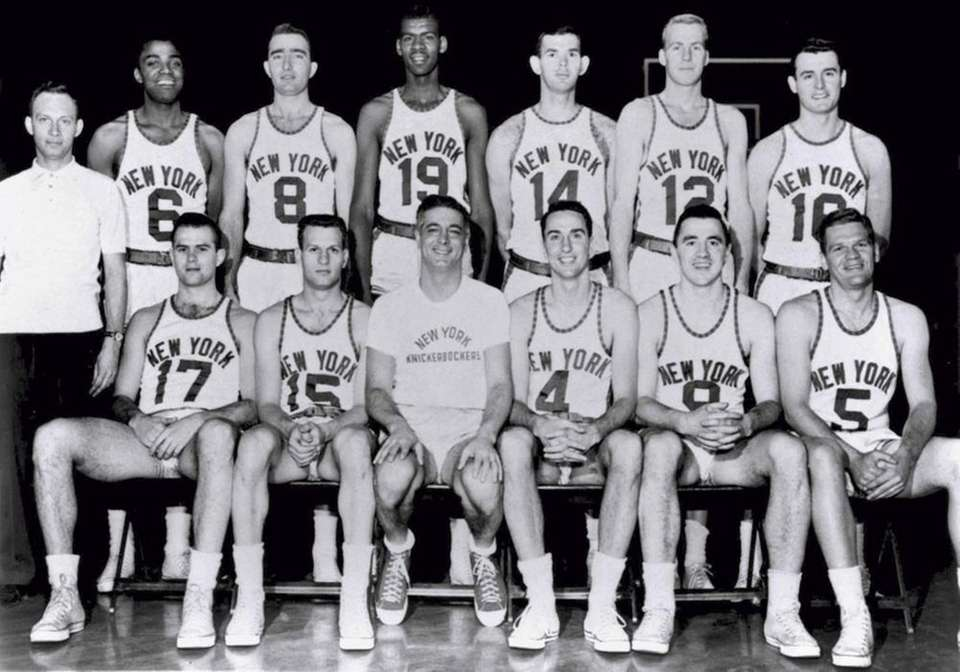 1952-61 home jerseys