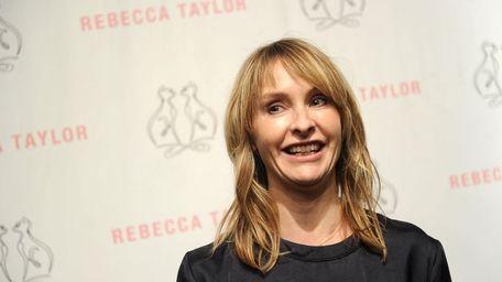 Rebecca Taylor (Getty)