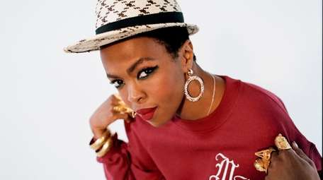 Lauryn Hill will perform at NYCB Theatre at