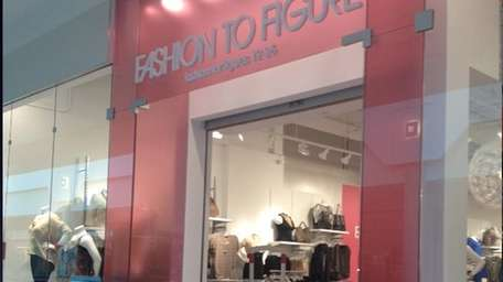 Fashion To Figure opened on Aug. 6, 2012,