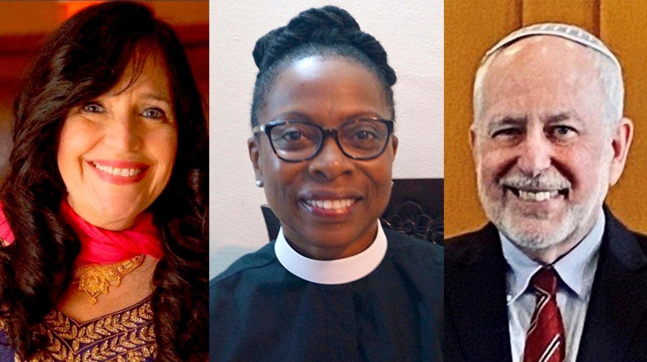 Asking the Clergy: Hanukkah, Christmas and Kwanzaa