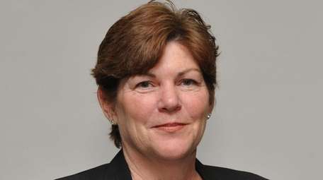 Outgoing Riverhead Supervisor Laura Jens-Smith proposed extending the