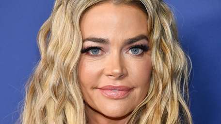 """Reah Housewives of Beverly Hills"" star Denise Richards"