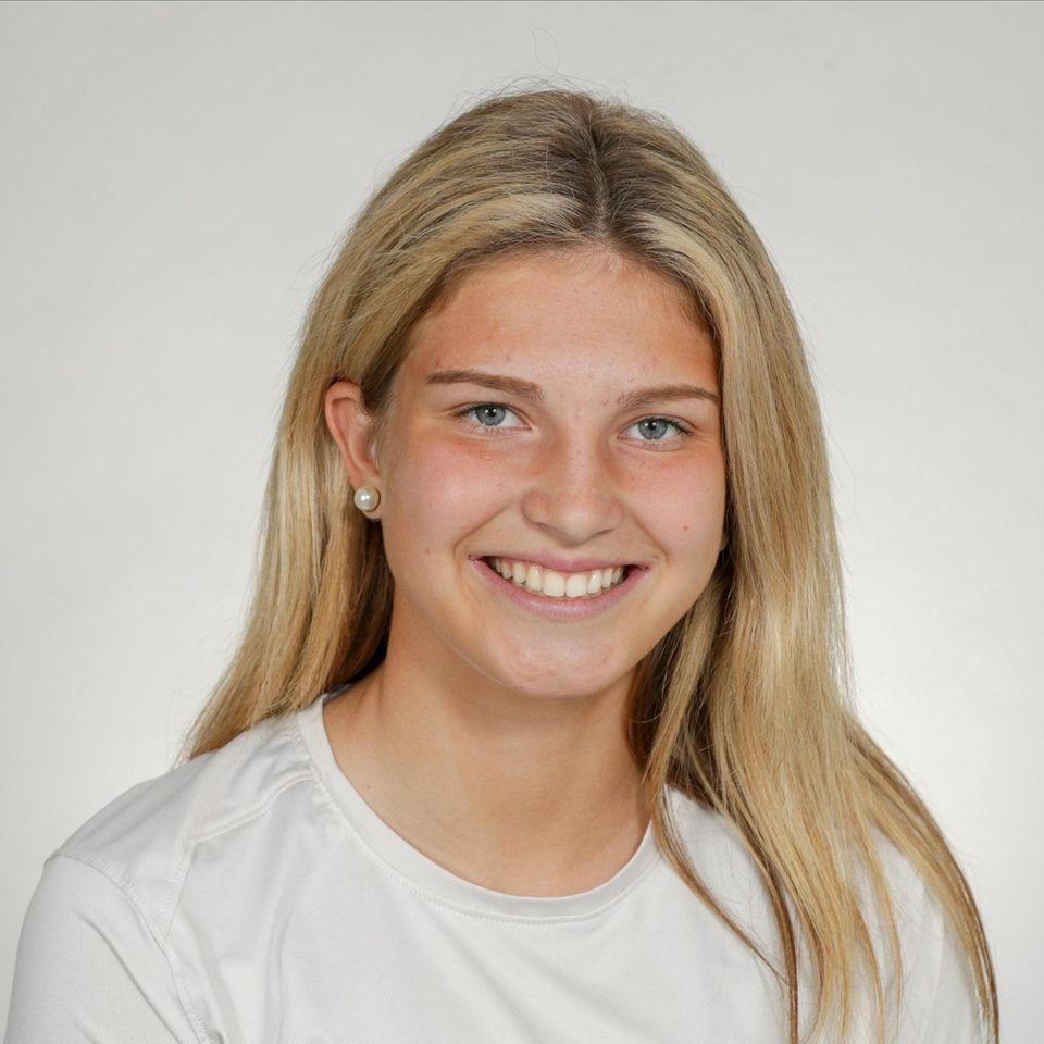Long Island Player of the Year Brianna Jablonowski