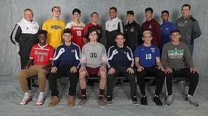 The 2019 Newsday All-Long Island boys soccer team
