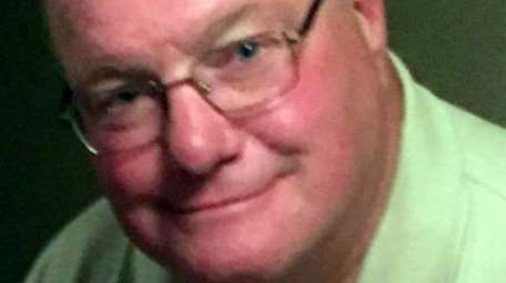 Tim Farrell, 62, of Wantagh, died on Dec.