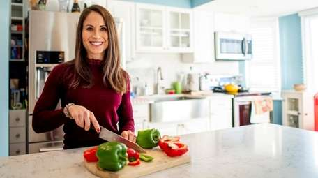 Tara Allen, a registered nurse and nutritionist in