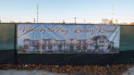 Village by the Bay is investing $36,315,557 in