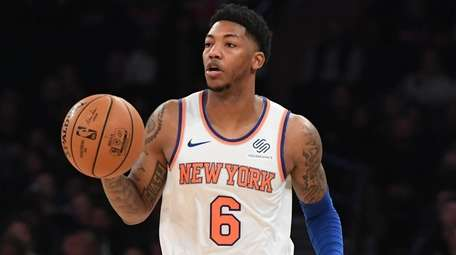 Point guard Elfrid Payton feels increased minutes have