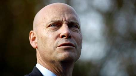 Marc Short, chief of staff to Vice President