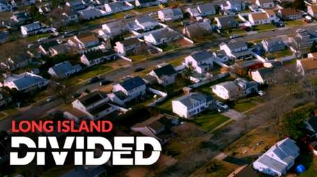 "Newsday's series, ""Long Island Divided,"" has sparked calls"