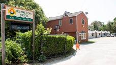 The Bel-Aire Cove Motel in Hampton Bays had