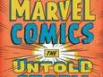 'Marvel Comics: The Untold Story,' by Sean Howe